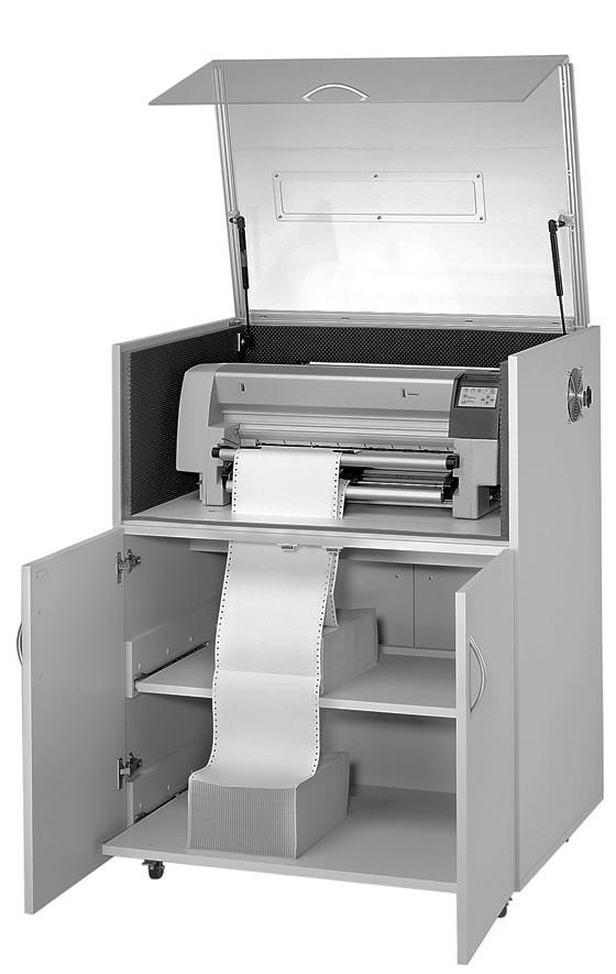 Druckerschrank Modell 130