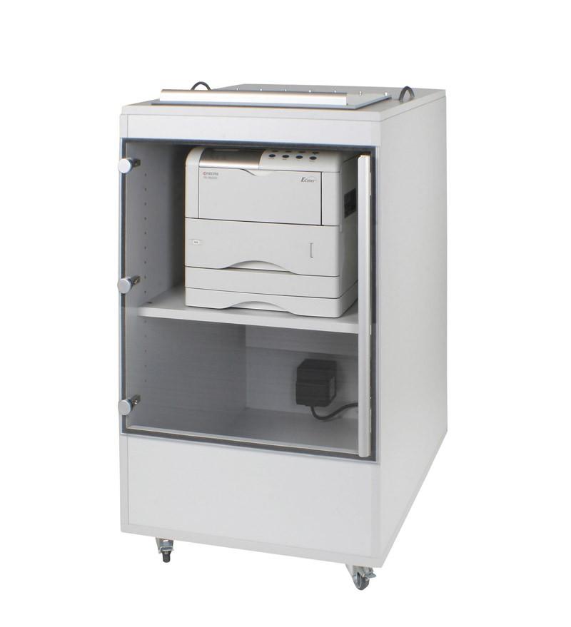 Klimaschutzschrank Laserdrucker Thermomatik 530 400W