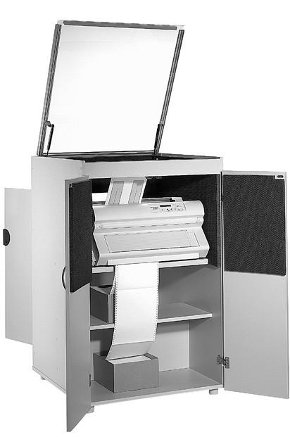 Universaldruckerschrank UDS 4000- Sonderbreite