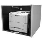 Lärmschutzgehäuse (Laser-Cabinet) 660 x 700 x 460